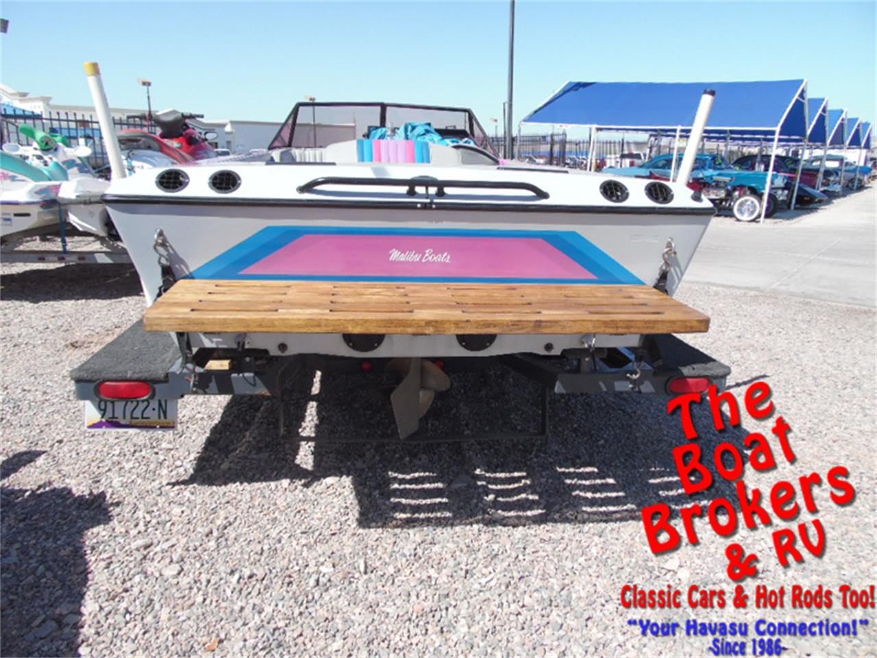 1988 Miscellaneous Boat for sale in Lake Havasu, AZ – photo 9