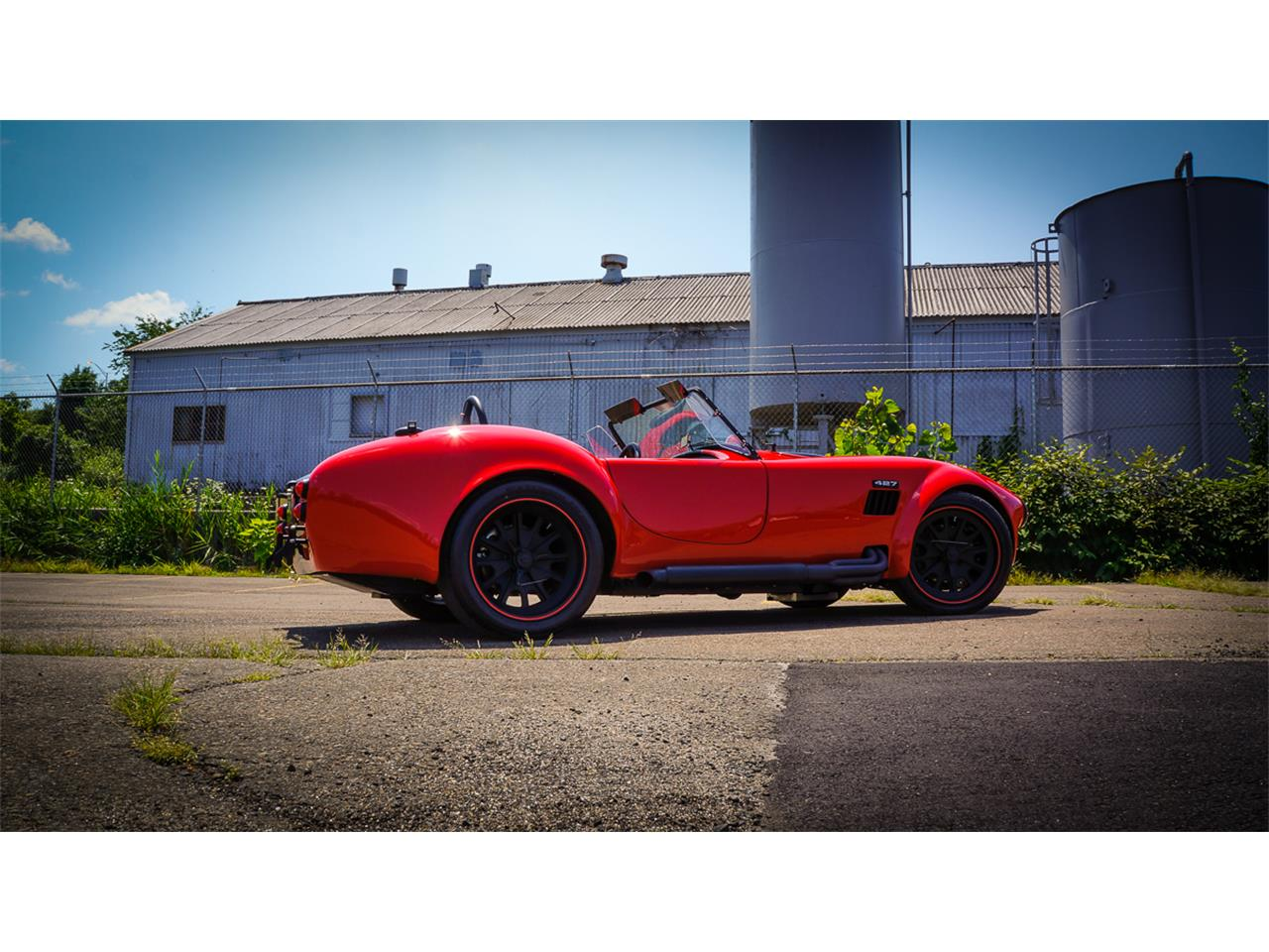 1965 Shelby Cobra for sale in North Haven, CT – photo 39