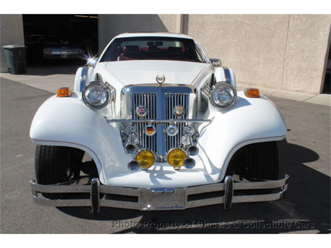 1988 Tiffany Classic for sale in Las Vegas, NV – photo 2