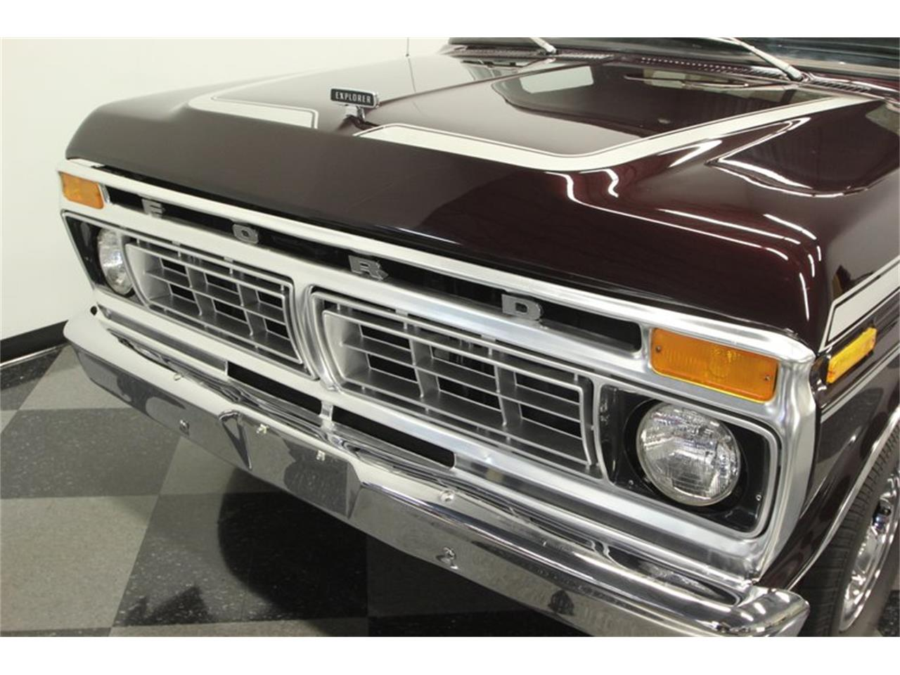1977 Ford F100 for sale in Lutz, FL – photo 22