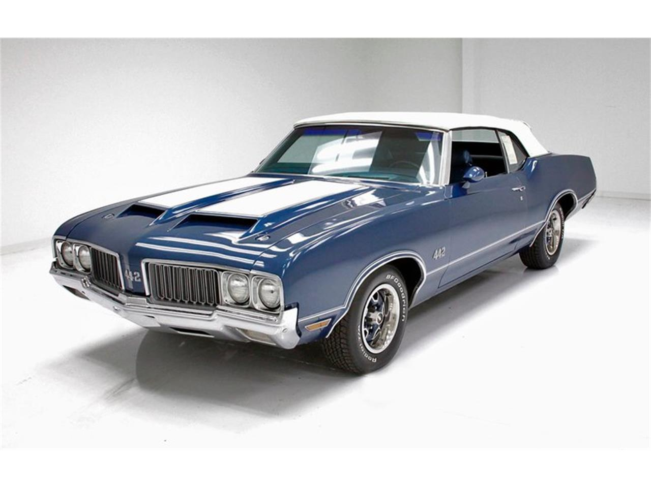 1970 Oldsmobile 442 for sale in Morgantown, PA