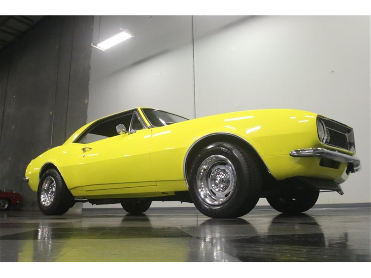 1967 Chevrolet Camaro for sale in Lithia Springs, GA – photo 34