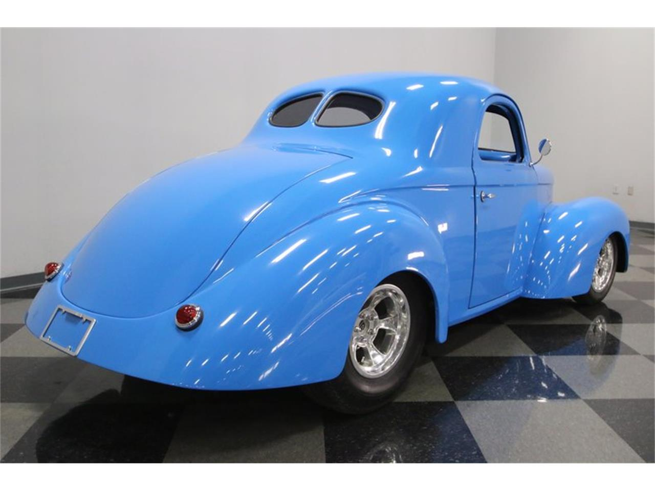1941 Willys Coupe for sale in Lavergne, TN – photo 12
