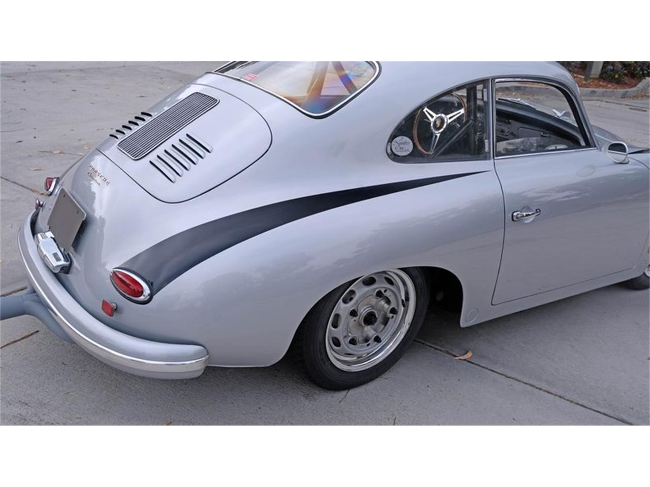 1957 Porsche 356 for sale in San Diego, CA – photo 65