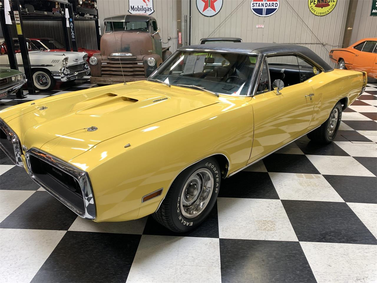 1970 Dodge Coronet for sale in Pittsburgh, PA – photo 29