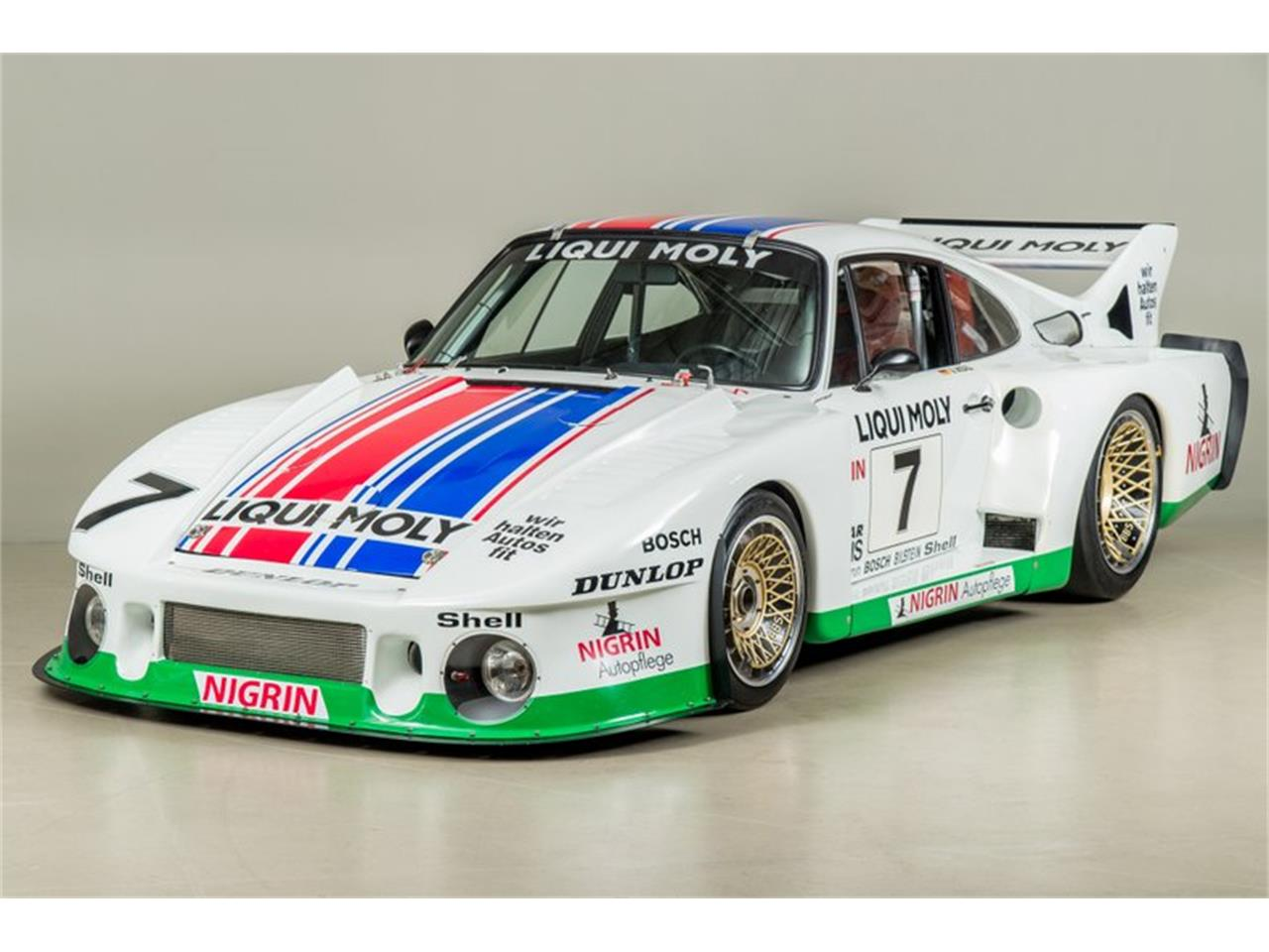 1979 Joest Porsche 935 for sale in Scotts Valley, CA