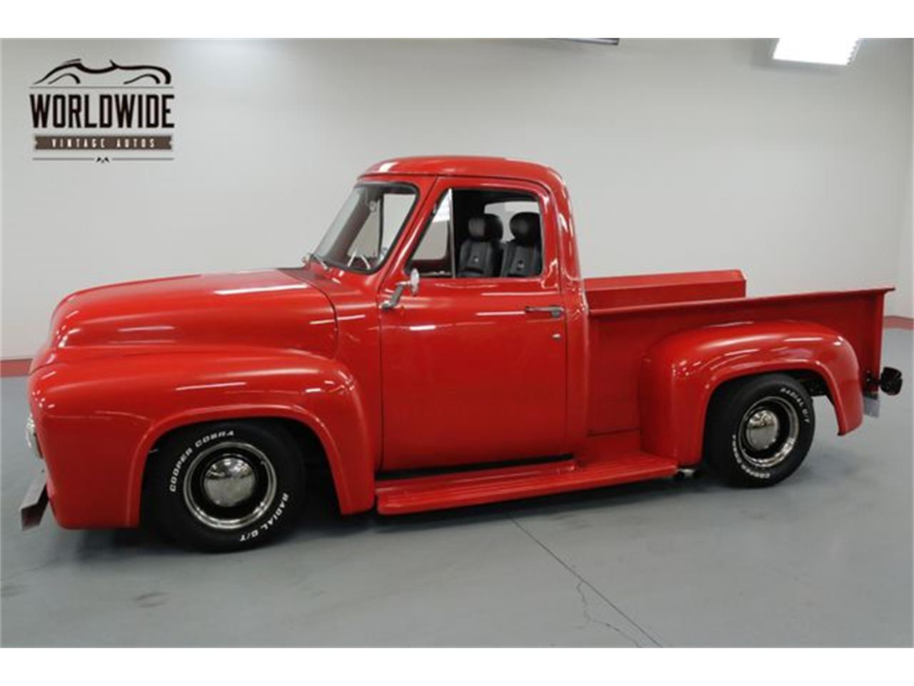 1954 Ford F100 for sale in Denver , CO – photo 6