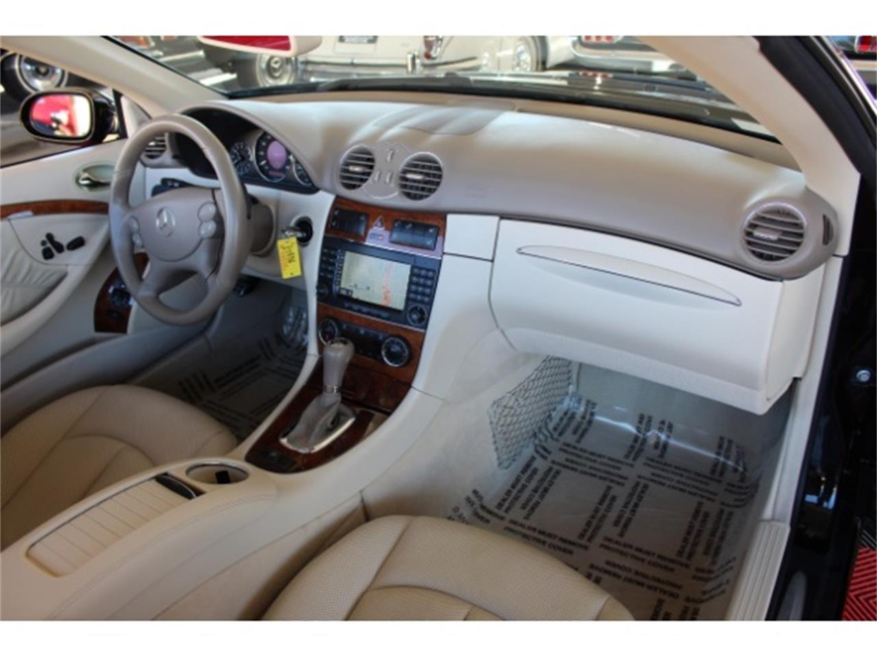 2007 Mercedes-Benz CLK-Class for sale in Sherman Oaks, CA – photo 20