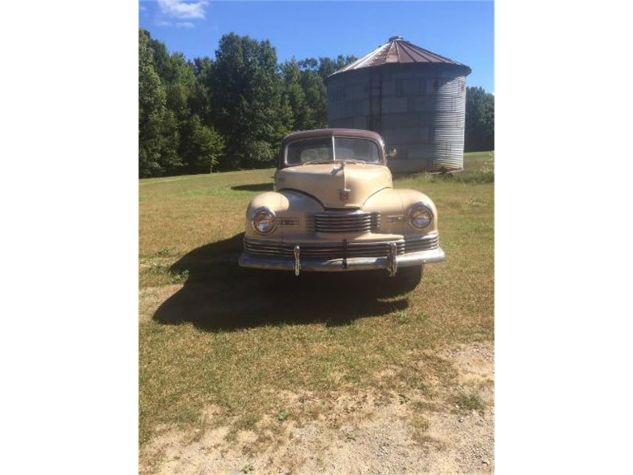 1948 Nash Ambassador for sale in Cadillac, MI – photo 3
