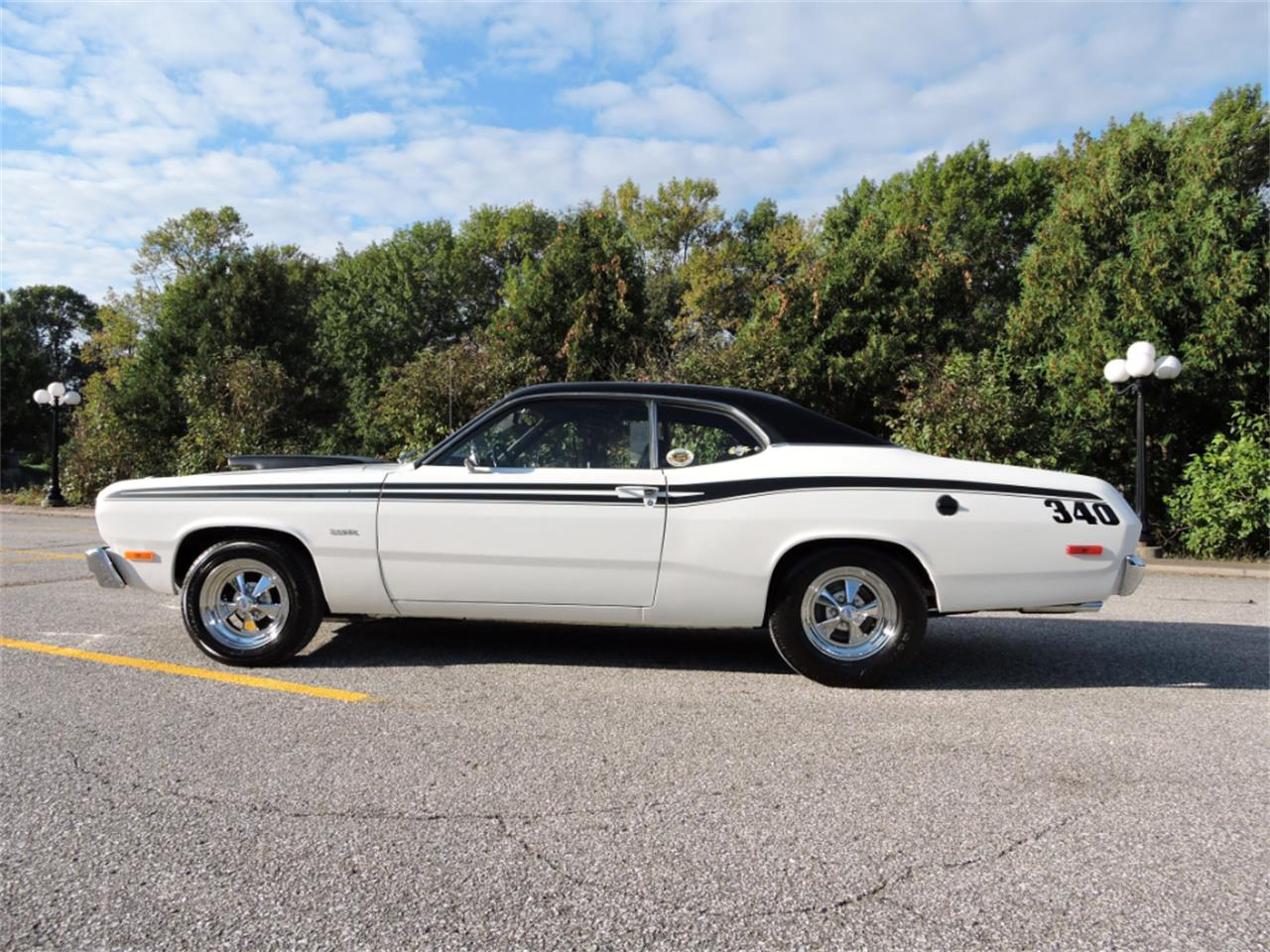 1973 Plymouth Duster for sale in Greene, IA – photo 3