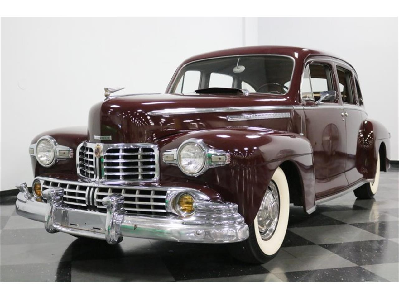1946 Lincoln Zephyr for sale in Ft Worth, TX – photo 20