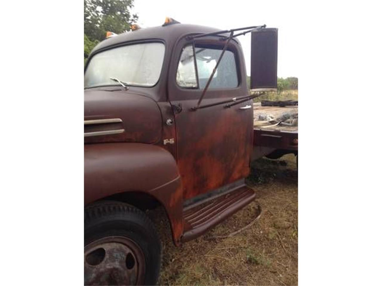 1949 Ford F6 for sale in Cadillac, MI – photo 13
