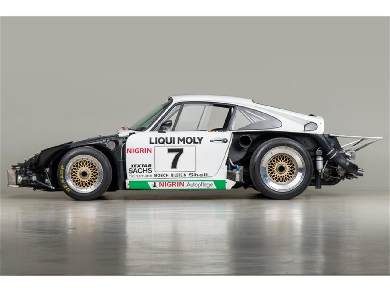 1979 Joest Porsche 935 for sale in Scotts Valley, CA – photo 12