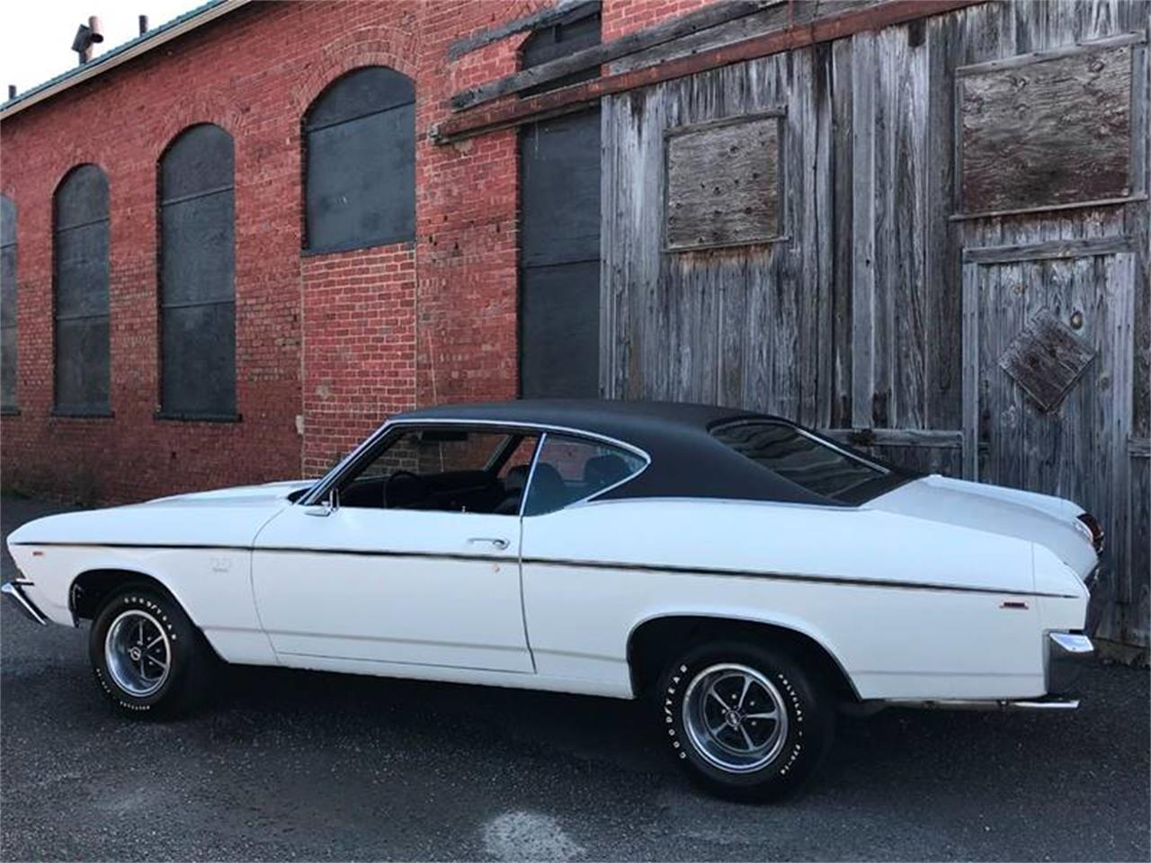 1969 Chevrolet Chevelle for sale in Orville, OH – photo 9
