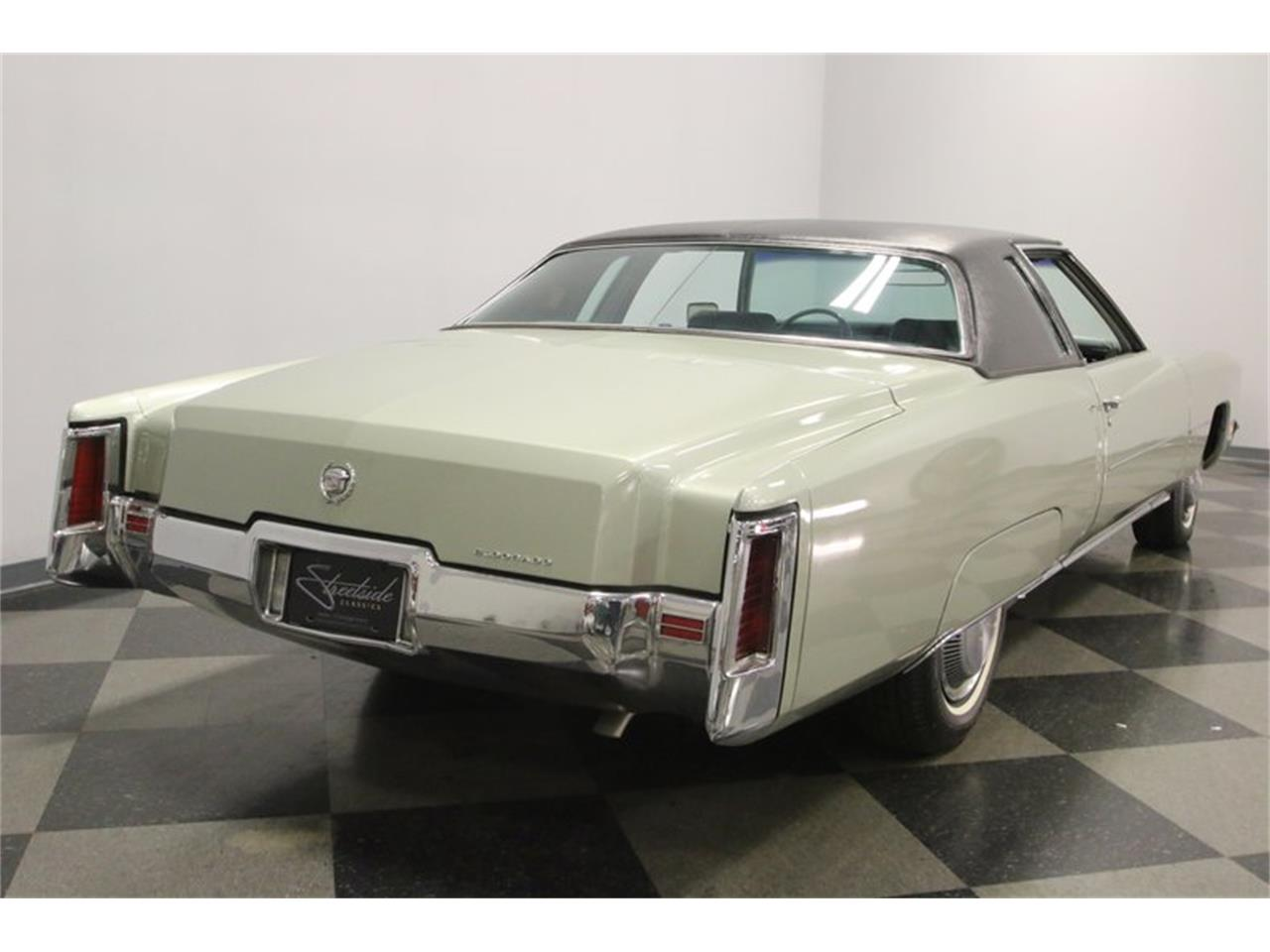 1971 Cadillac Eldorado for sale in Lavergne, TN – photo 12