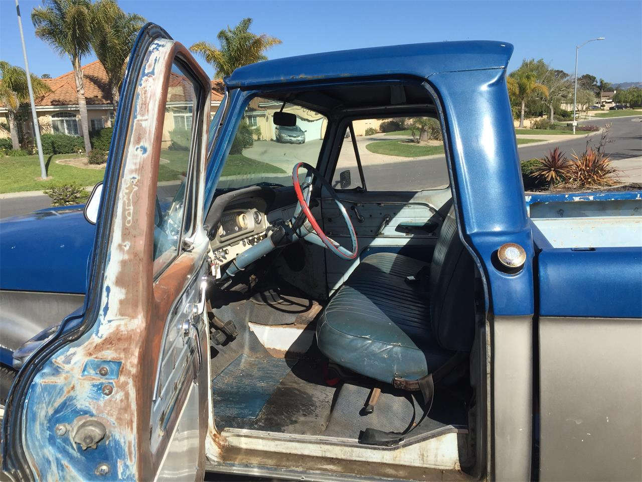 1966 Ford F100 for sale in Santa Maria, CA – photo 10