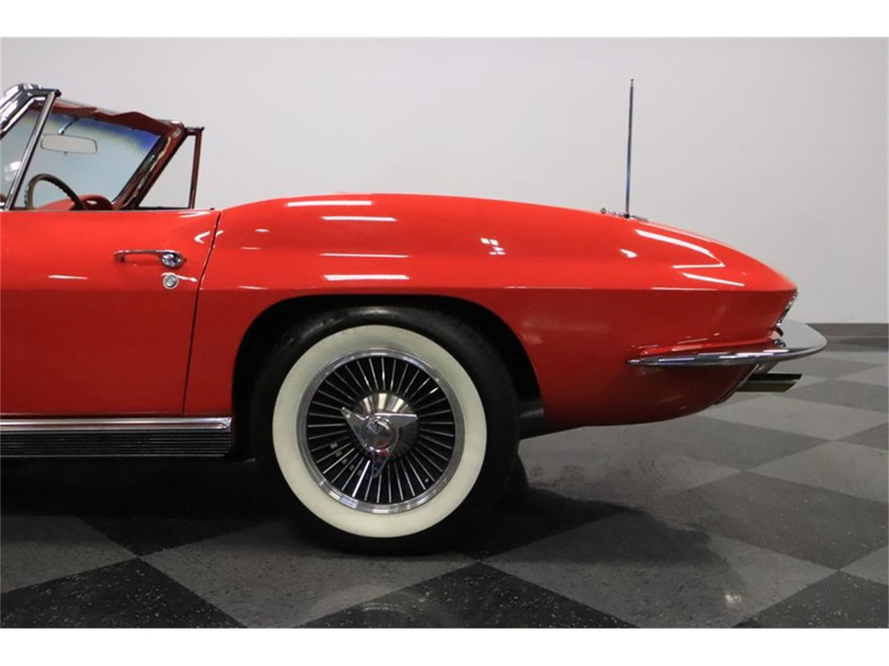 1966 Chevrolet Corvette for sale in Mesa, AZ – photo 28