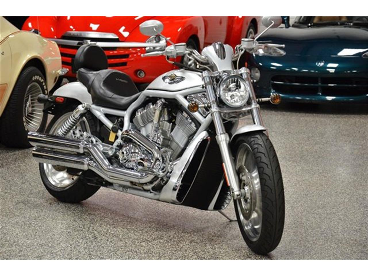 2003 Harley-Davidson VRSC for sale in Plainfield, IL – photo 23
