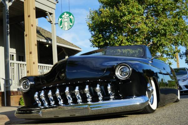 1951 MERCURY CUSTOM for sale in Temecula, CA
