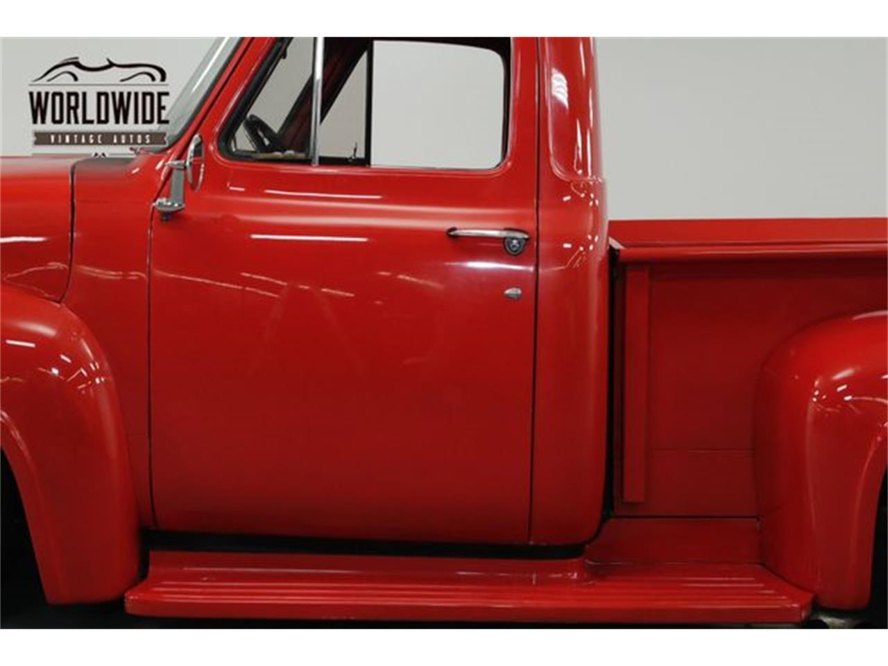1954 Ford F100 for sale in Denver , CO – photo 20