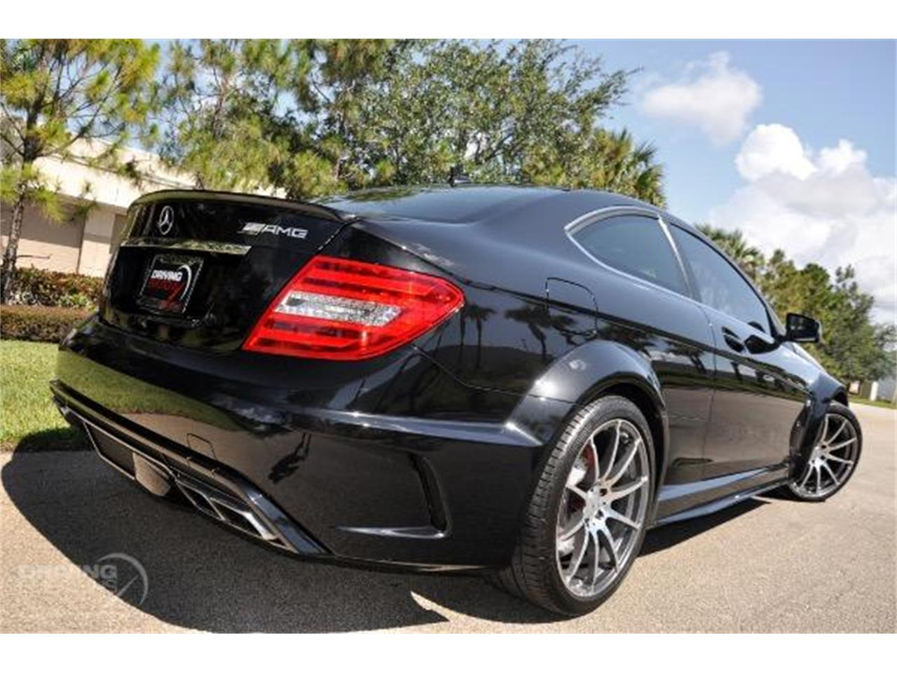 2013 Mercedes-Benz C63 AMG for sale in West Palm Beach, FL – photo 60
