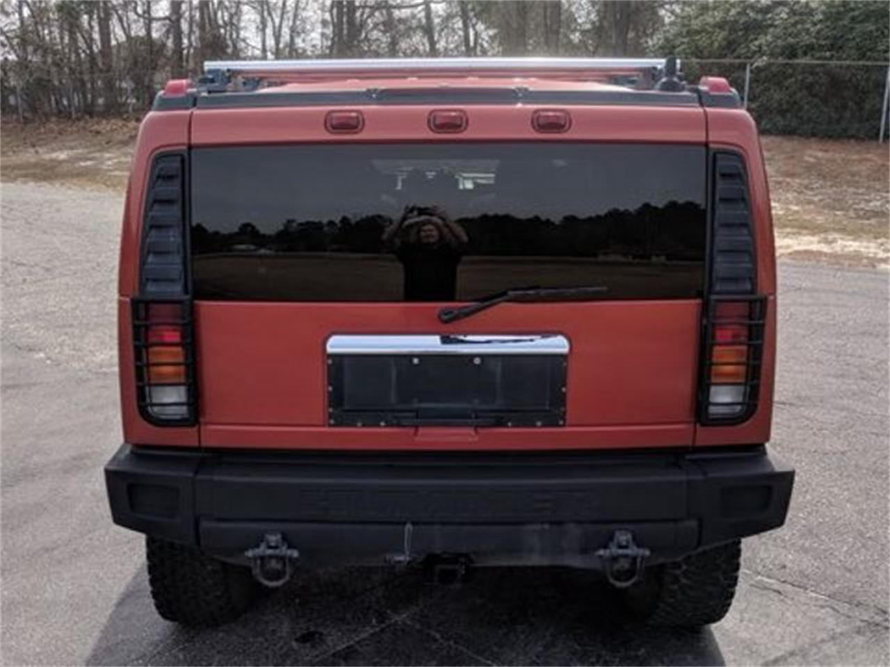 2003 Hummer H2 for sale in Hope Mills, NC – photo 9