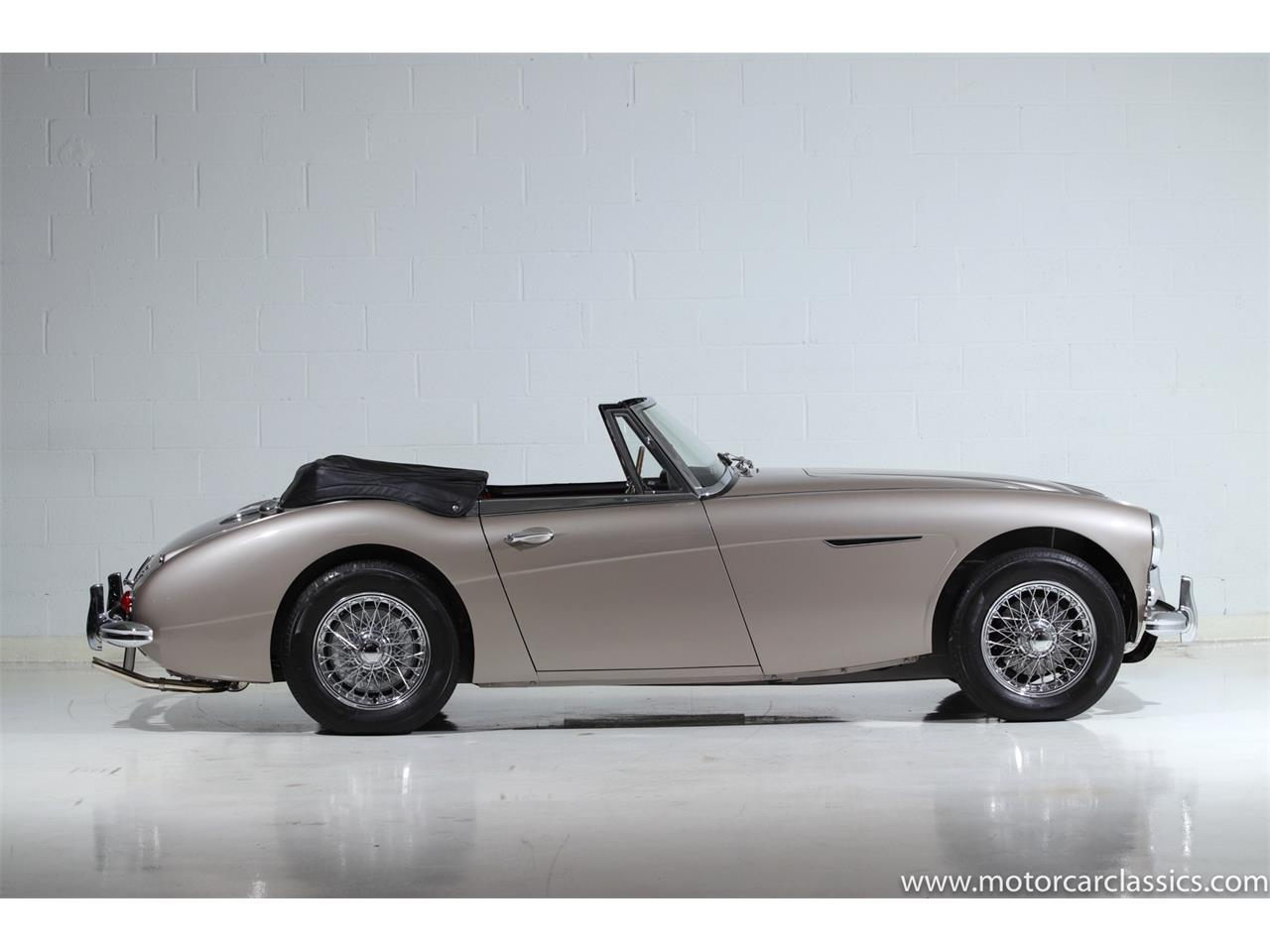1964 Austin-Healey 3000 for sale in Farmingdale, NY – photo 11