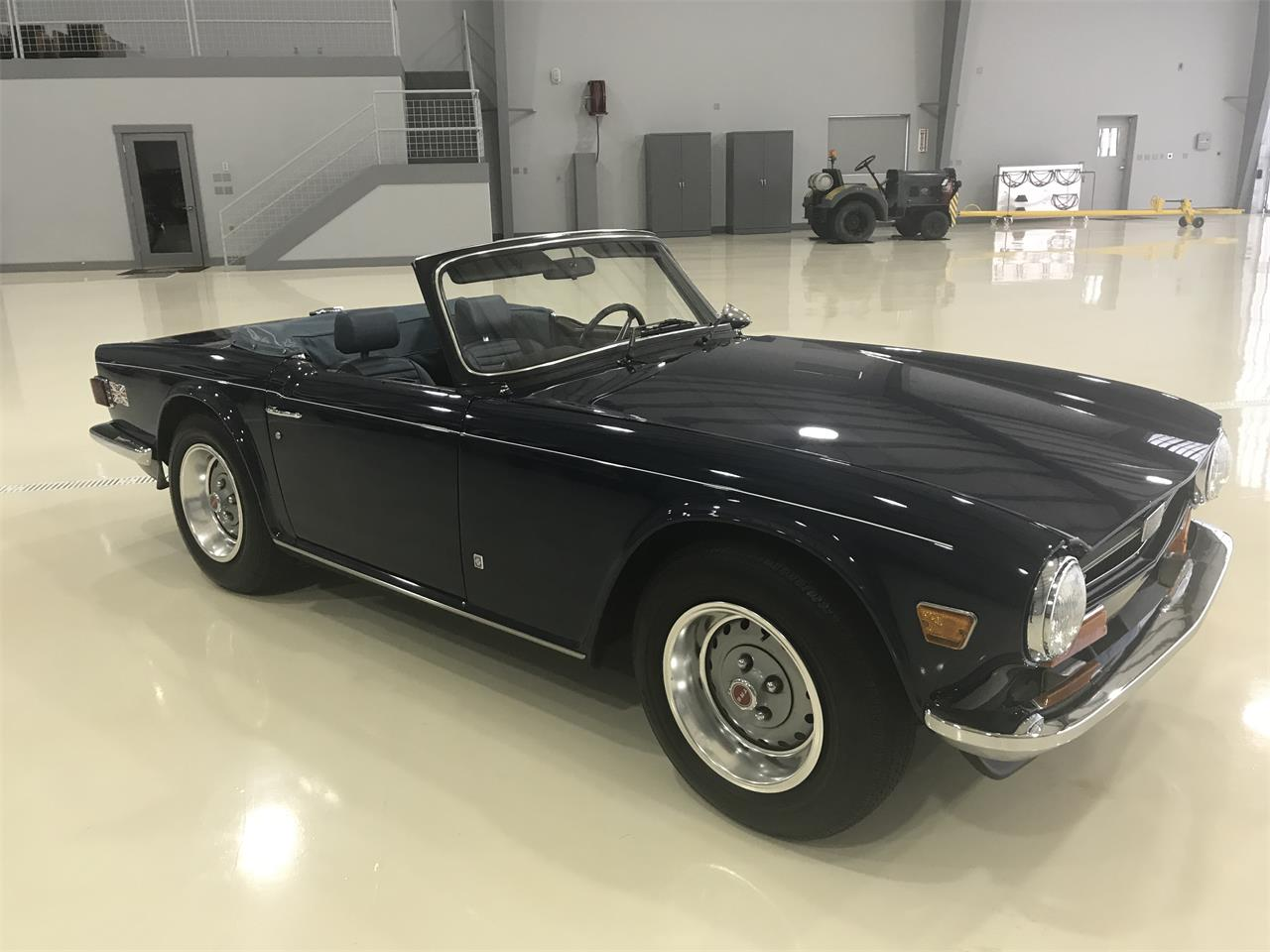 1973 Triumph TR6 for sale in Medford, OR – photo 6