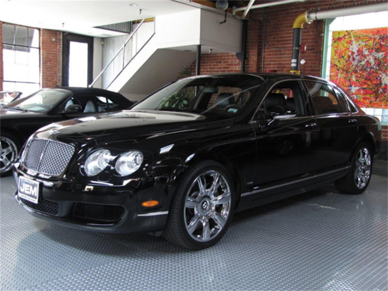2006 Bentley Continental Flying Spur for sale in Hollywood, CA
