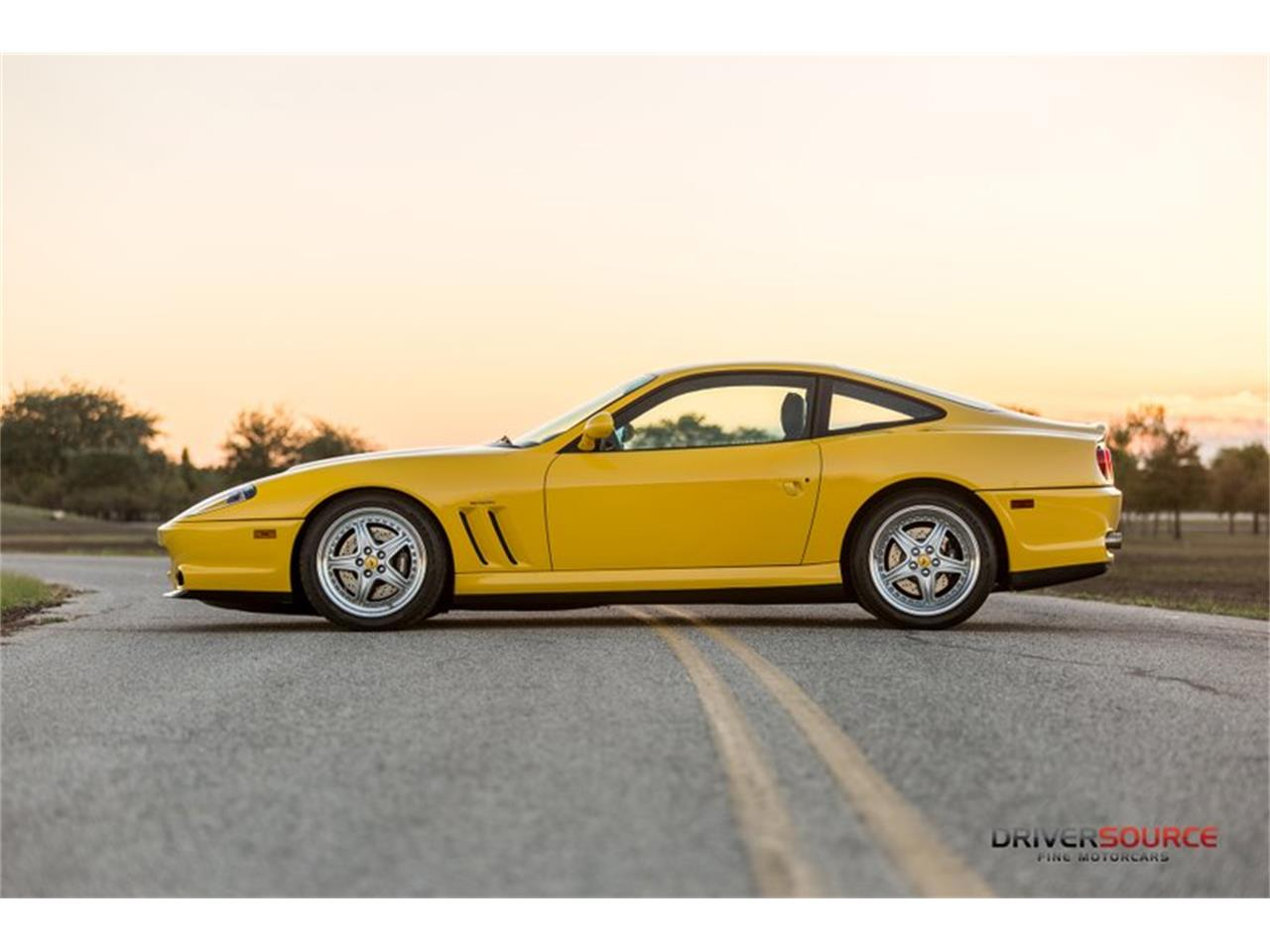1997 Ferrari 550 Maranello for sale in Houston, TX – photo 3