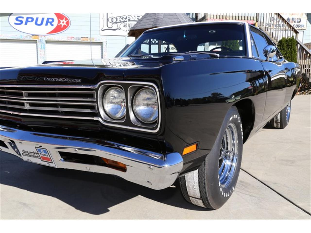 1969 Plymouth Road Runner for sale in Lenoir City, TN – photo 12