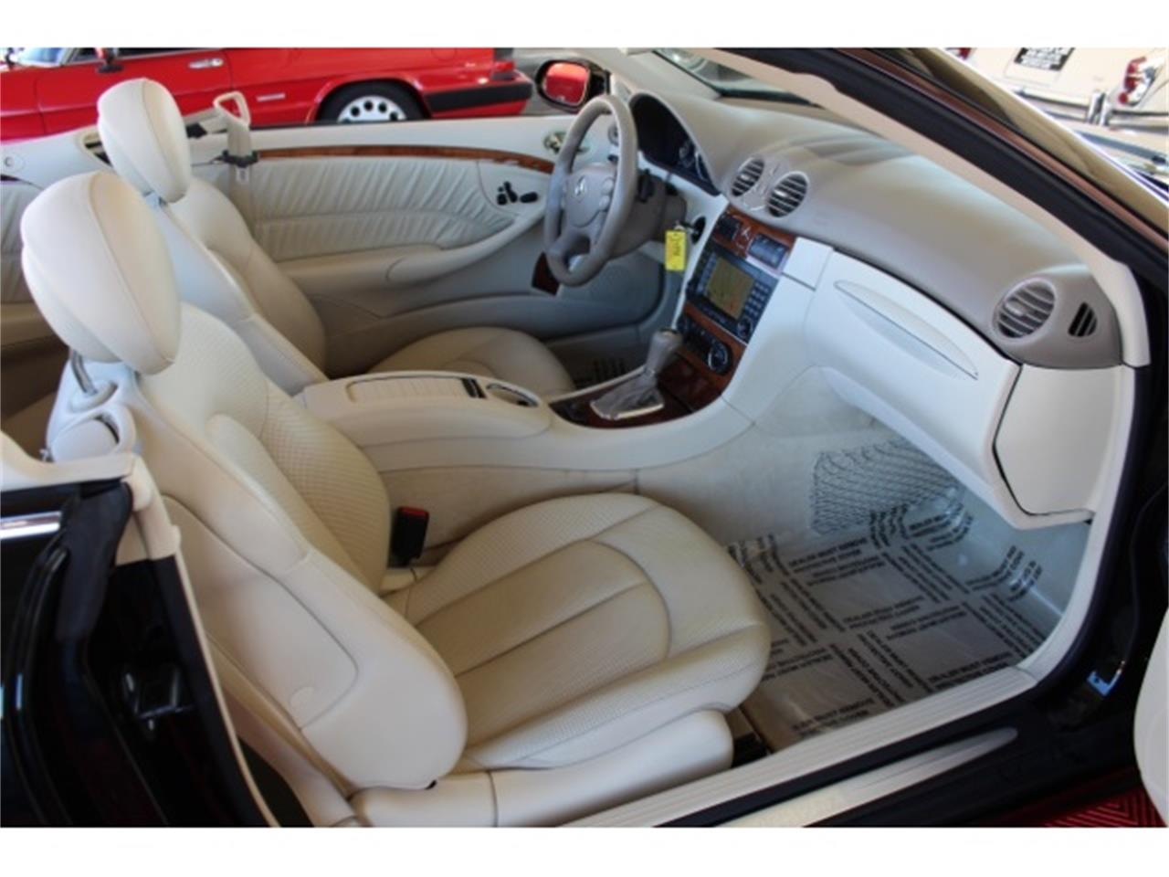 2007 Mercedes-Benz CLK-Class for sale in Sherman Oaks, CA – photo 15