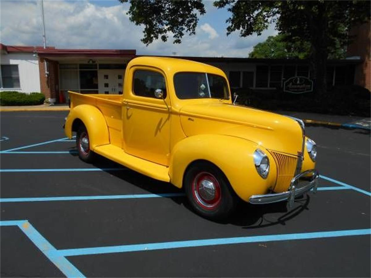 1940 Ford Hot Rod for sale in Cadillac, MI – photo 17