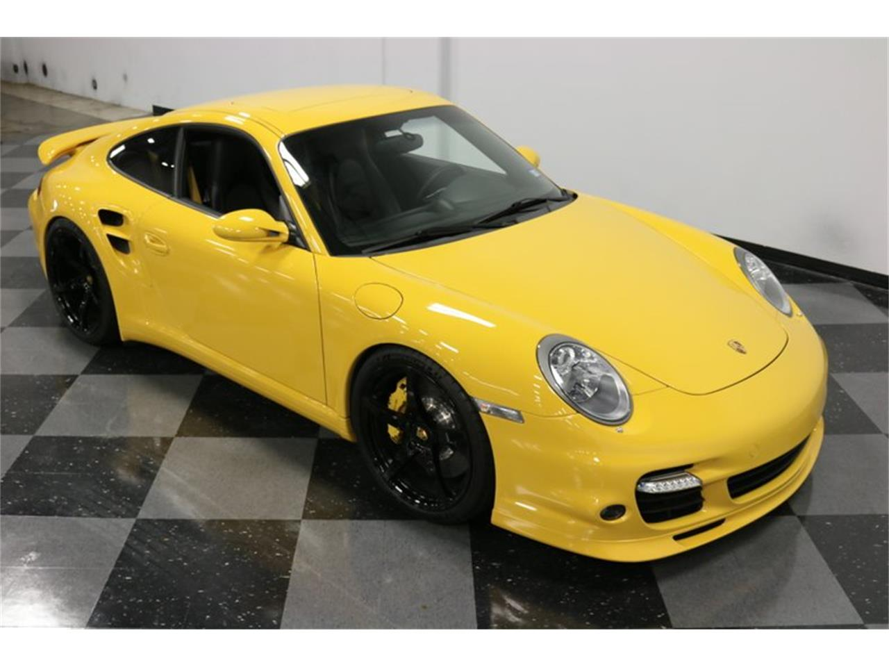 2007 Porsche 911 for sale in Ft Worth, TX – photo 78