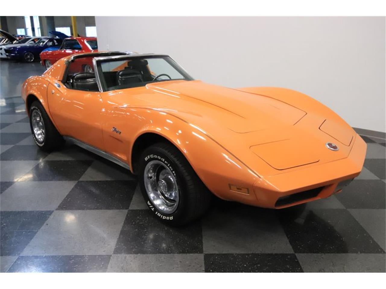 1974 Chevrolet Corvette for sale in Mesa, AZ – photo 16