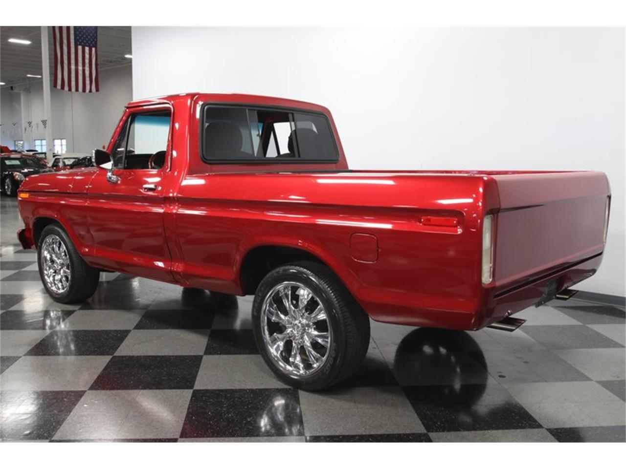1978 Ford F100 for sale in Concord, NC – photo 8