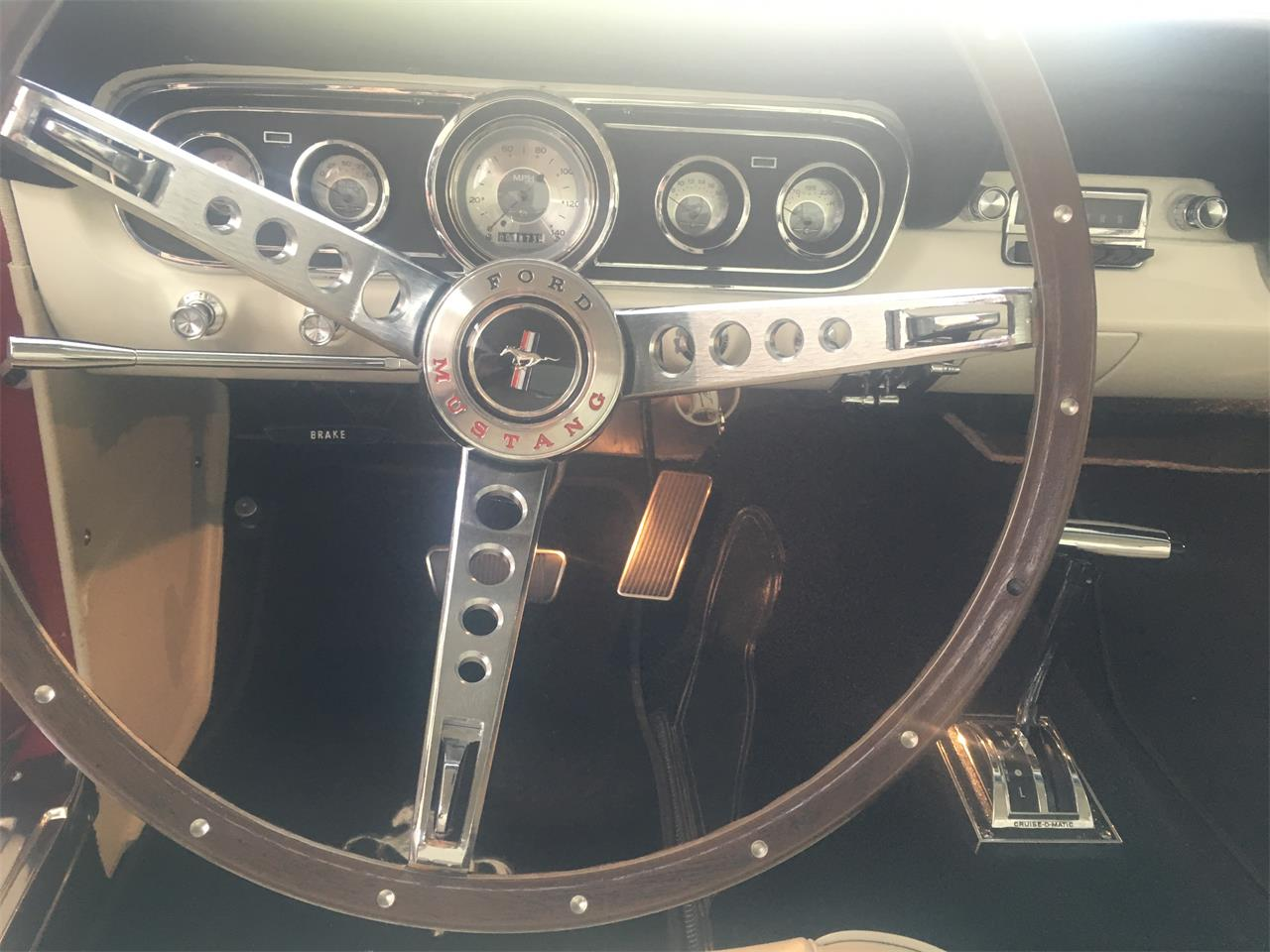 1966 Ford Mustang GT for sale in Marlboro, NJ – photo 14