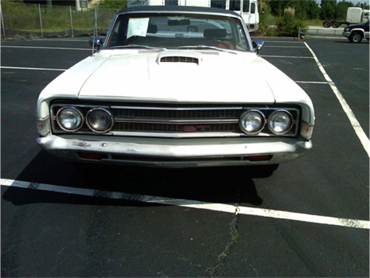 1969 Ford Ranchero GT for sale in Simpsonsville, SC – photo 2