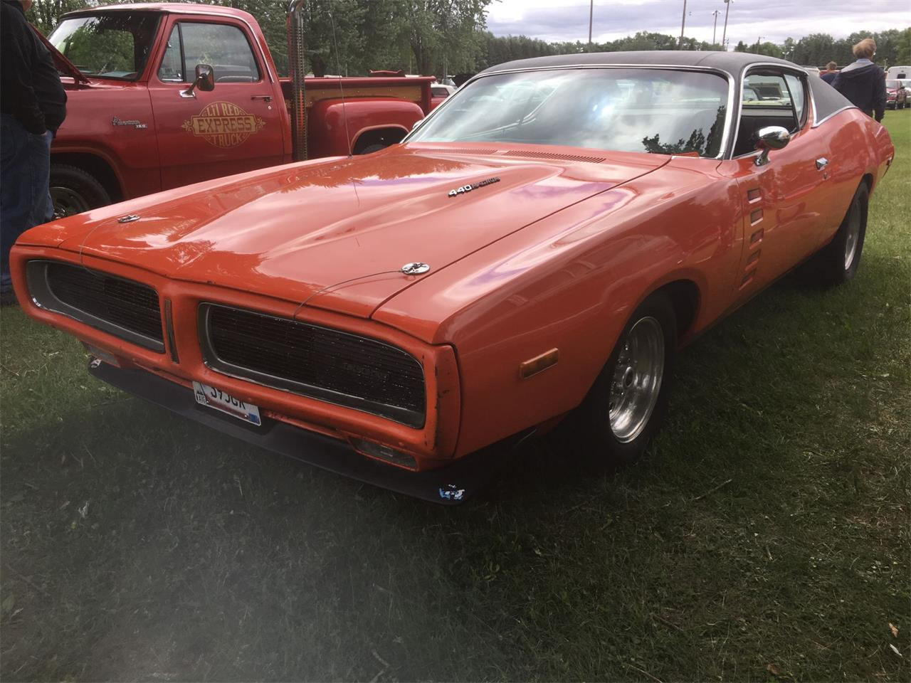 1971 Dodge Charger for sale in Annandale, MN