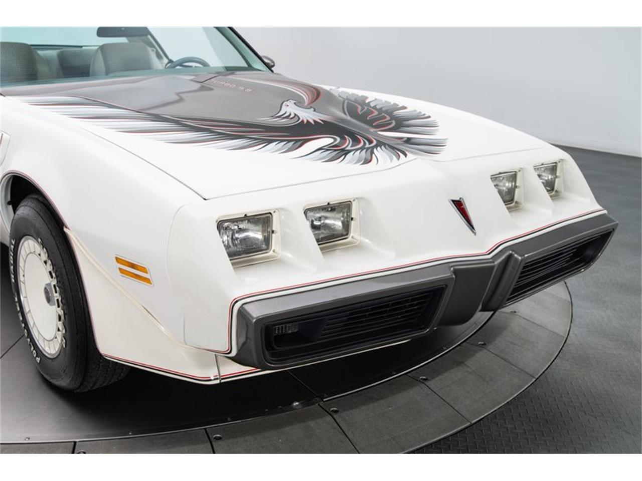 1980 Pontiac Firebird Trans Am Turbo Indy Pace Car Edition for sale in Charlotte, NC – photo 9