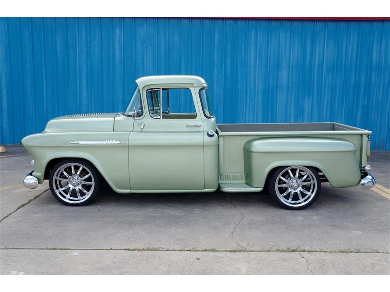 1956 Chevrolet 3100 for sale in New Braunfels, TX – photo 30