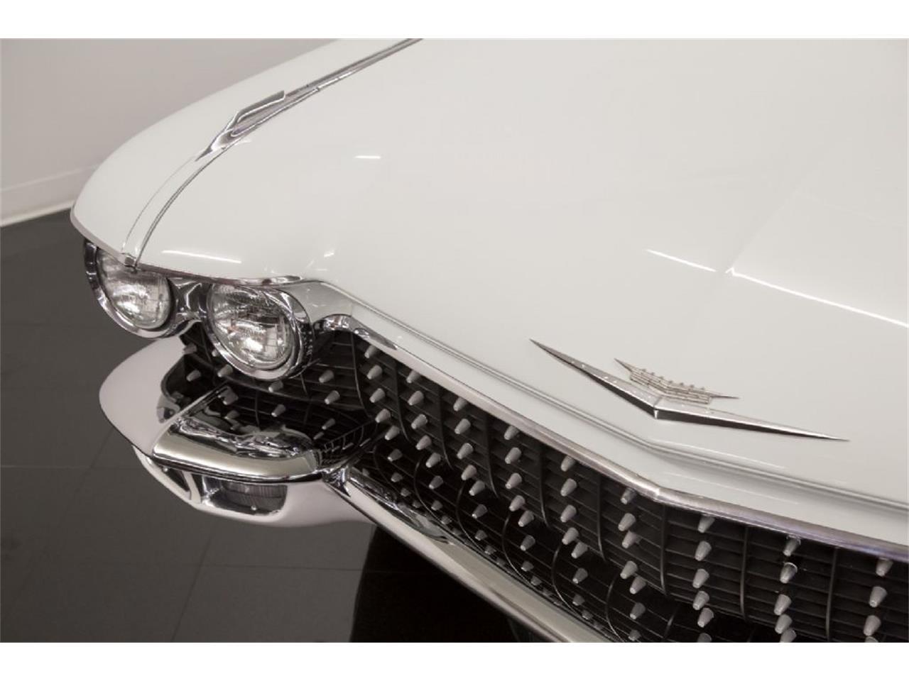 1960 Cadillac Eldorado for sale in St. Louis, MO ...