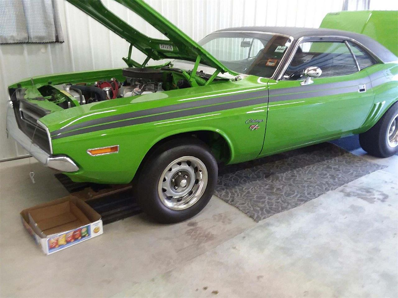 1971 Dodge Challenger R/T for sale in Waterford, PA – photo 16