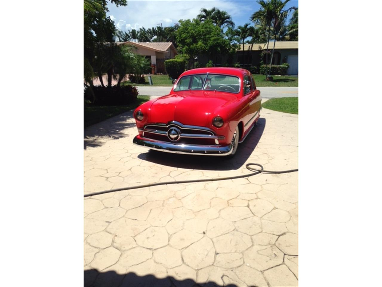 1949 Ford Custom for sale in Oakland park, FL – photo 4