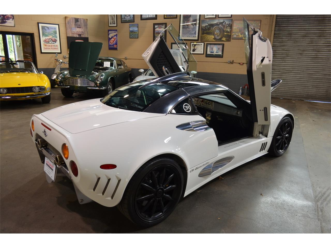 2010 Spyker C8 for sale in Huntington Station, NY – photo 12