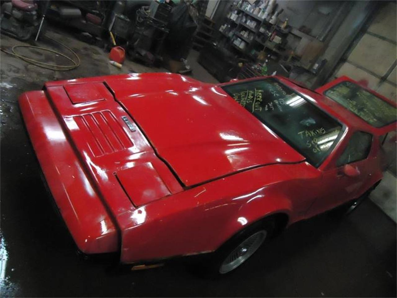 1975 Bricklin SV 1 for sale in Jackson, MI – photo 19