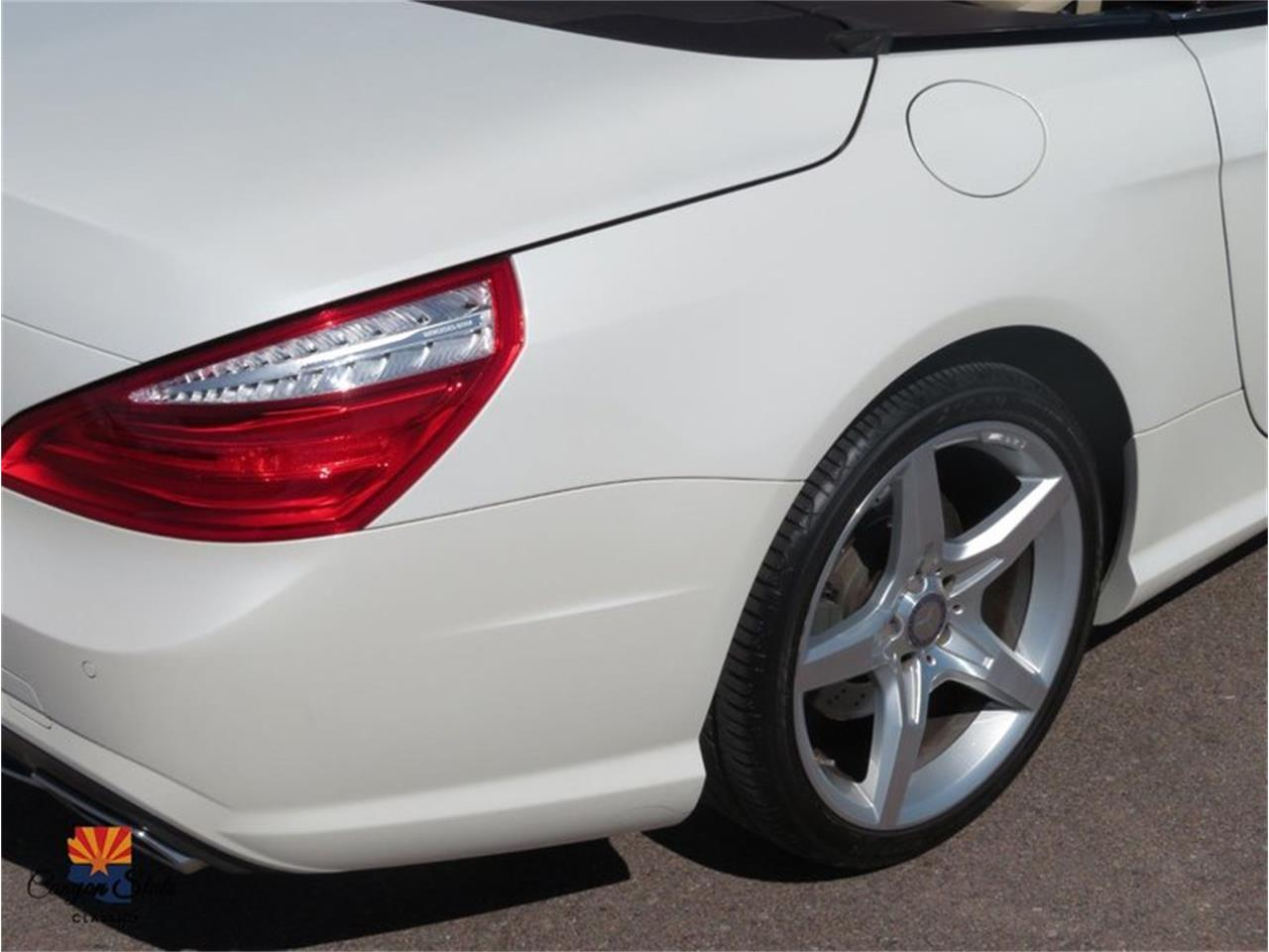 2013 Mercedes-Benz SL-Class for sale in Tempe, AZ – photo 48