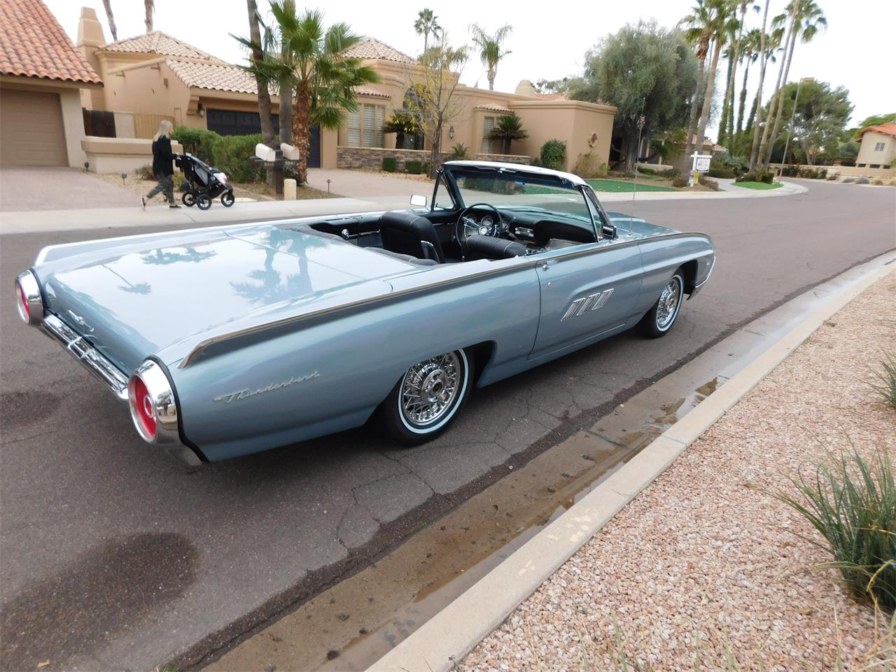 1963 Ford Thunderbird for sale in Scottsdale, AZ – photo 6