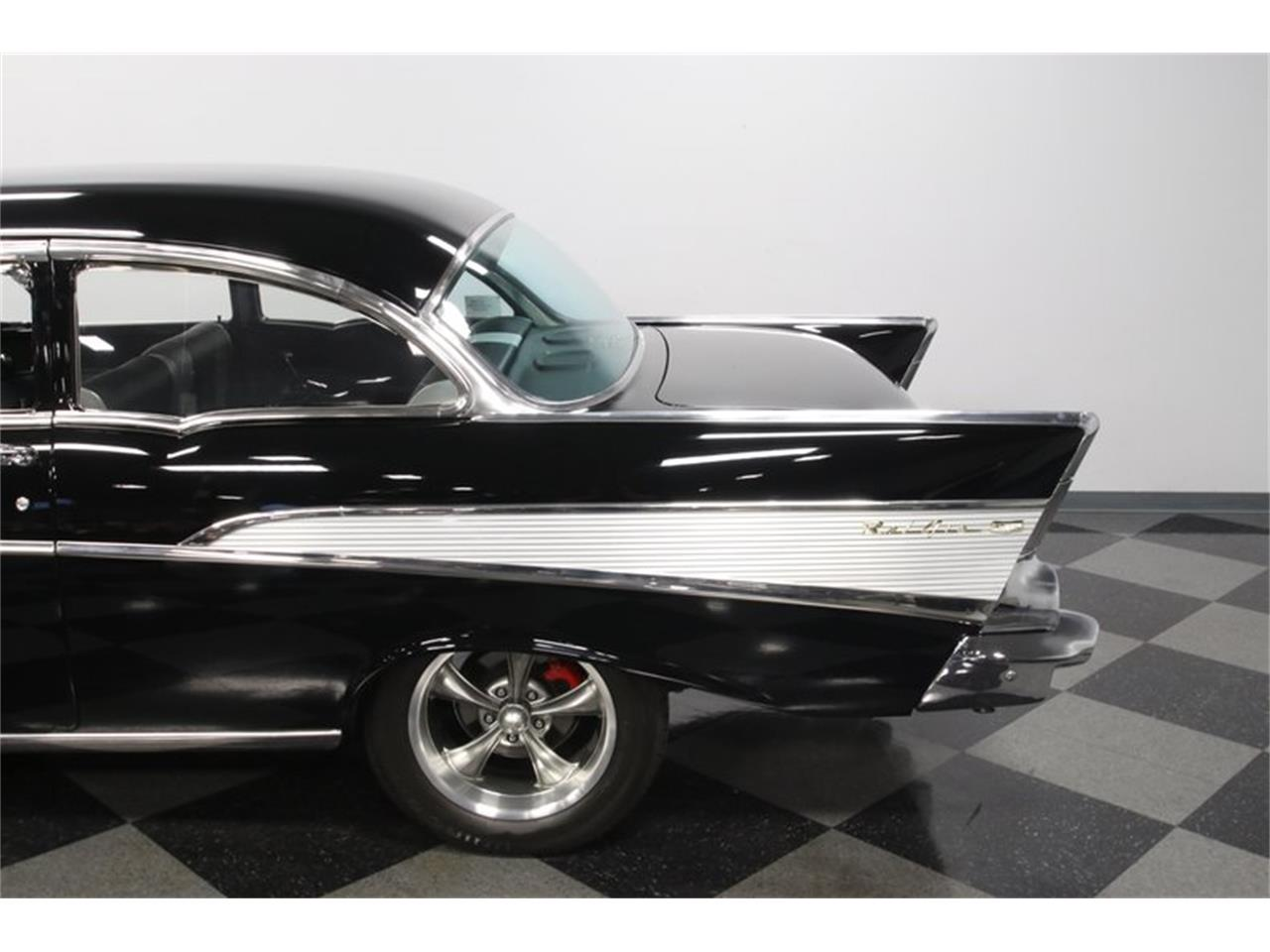 1957 Chevrolet Bel Air for sale in Concord, NC – photo 26