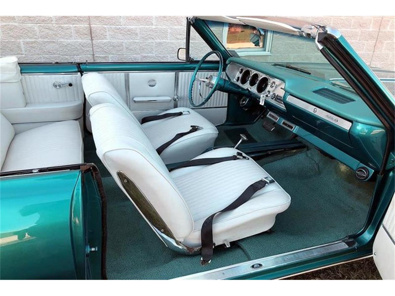 1964 Chevrolet Chevelle for sale in Fredericksburg, TX – photo 22